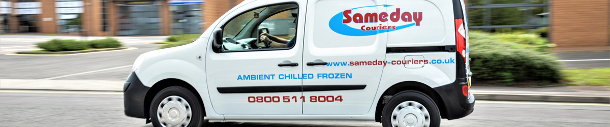 Same Day Couriers in Bristol